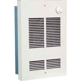 Berko® Small Room Fan Forced Wall Heaters
