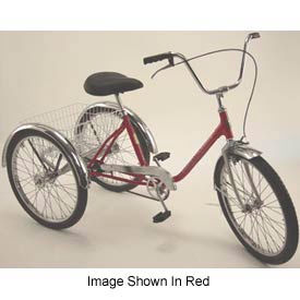 Executive Medium Duty Tricycles