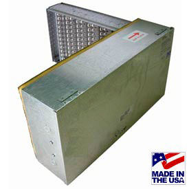 Packaged Duct Heaters