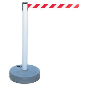 Heavy Duty & Outdoor Tensabarrier® Crowd Control Barriers