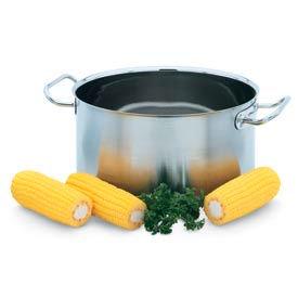 Stainless Steel Sauce Pots