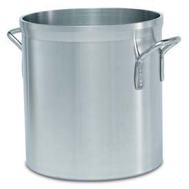 Heavy Duty Aluminum Stock Pots