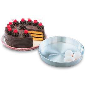 Round Layer Cake Pans