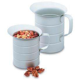 Aluminum Measuring Cups