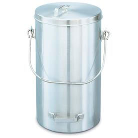 Vollrath® Covered Ice Cream Or Tote Pail
