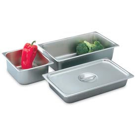 Vollrath® Deli Pan Layouts