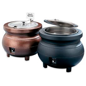 Vollrath® Cayenne® Colonial Kettles™