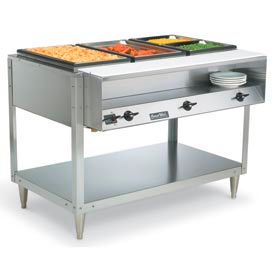 Vollrath® ServeWell® Hot Food Tables