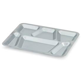 Stainless Steel Compartment Trays
