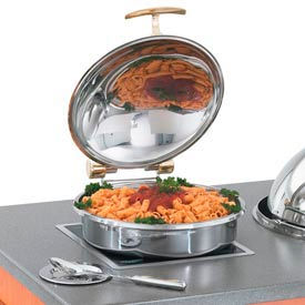 Induction Chafers