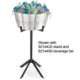 Ice / Beverage Bins