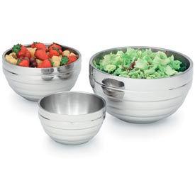 Vollrath® Round Beehive Bowls