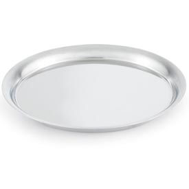 Vollrath® Round Trays/Covers For Double Wall Bowls