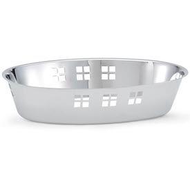 Vollrath® Oval Bread Bowl