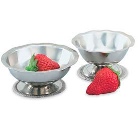 Vollrath® Paneled Sherbet Dishes & Bowls