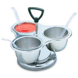 Vollrath® Three-Way Revolving Servers