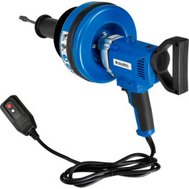 Handheld Drain Cleaning Machines