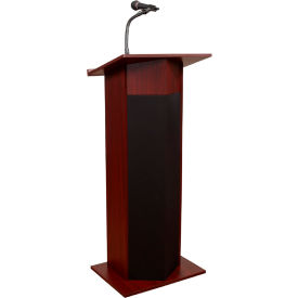 Oklahoma Sound -  Power Plus Lectern With Sound
