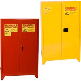 Eagle Paint And Ink Tower™ Safety Cabinets