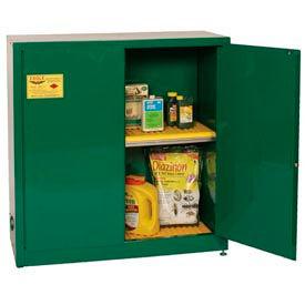 Eagle Pesticide Safety Cabinets