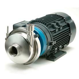 Sealed Metallic Centrifugal Pumps