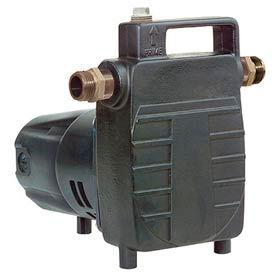 Non-Submersible Utility Pump