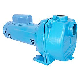 Lawn Sprinkler Pumps