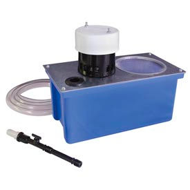 Little Giant® Machine Tool Coolant Tanks