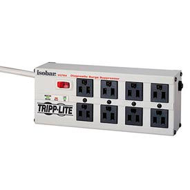Tripp Lite Isobar® Surge Suppressors