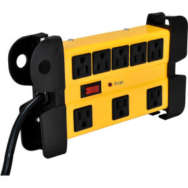 Heavy Duty Safety Power Strips
