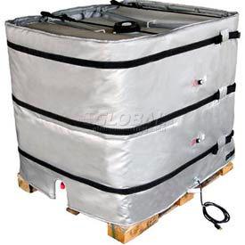 BriskHeat® Wrap-Around Tote Tank Heaters