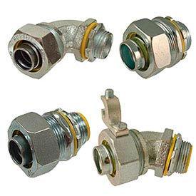 Liquid Tight Conduit Connectors