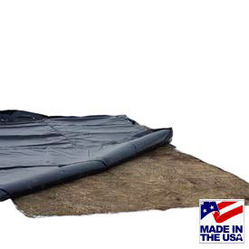 Concrete And Ground Thawing Blankets