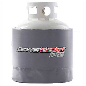 Powerblanket® Heated Gas Cylinder Wraps