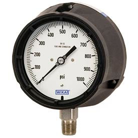 Wika® Pocan® Safety Process Gauges