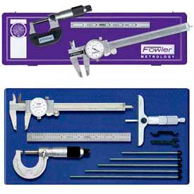 Precision Measuring Sets