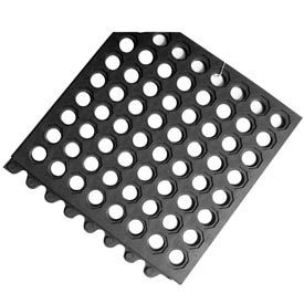 Cushion Expandable Drainage Mats & Tiles