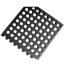 Cushion Expandable Drainage Mats & Tiles