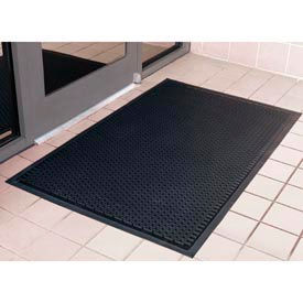Raised Dash Scraper Entrance Mats