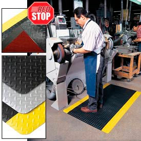 NOTRAX® RedStop™ Saddle Trax™ And Cushion Trax™ Mats
