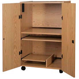 Ironwood - Tower Security Computer Cabinet