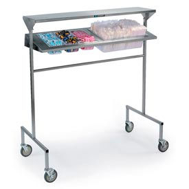 Lakeside® Tray Starter Mobile Stations