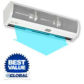 Global Industrial™ High Performance Air Curtains
