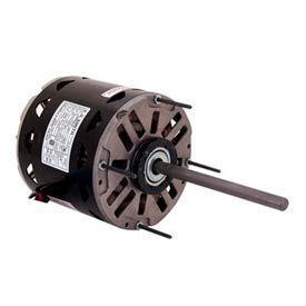 2- Speed Open PSC Direct Drive Fan & Blower Motors