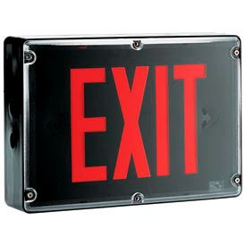 Rough Service & NEMA 4X Exit Signs