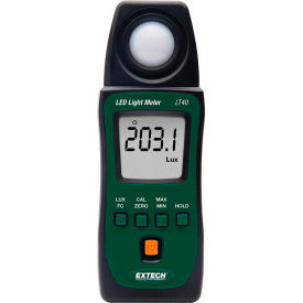 Light & UV Meters