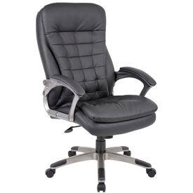 Boss Chair - CaressoftPlus™ Pillow Top Chairs