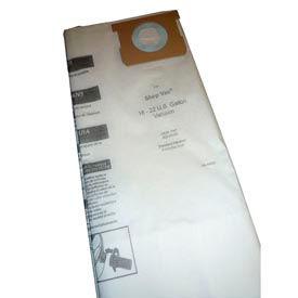 Shop Vac Replacement Vacuum Bags