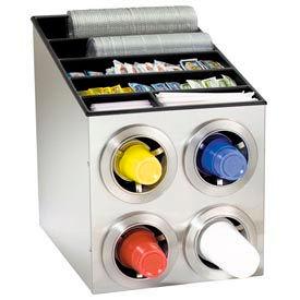 Dispense-Rite® ADJ Series Adjustable Cup Dispensers