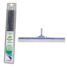Squeegee Replacement Blades